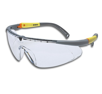 Schutzbrille Modell Columbus I-604 Front