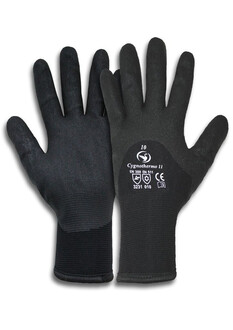 Winter-Handschuh Cygnothermo 11  Front