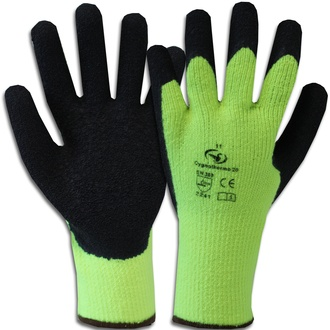 Winter-Handschuh Cygnothermo 20  Front