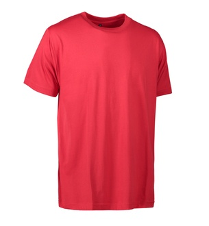 Pro Wear T-Shirt light 0310 Rot  Front