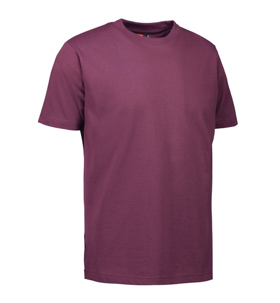 Pro Wear Herren T-Shirt 0300 Bordeaux  Front