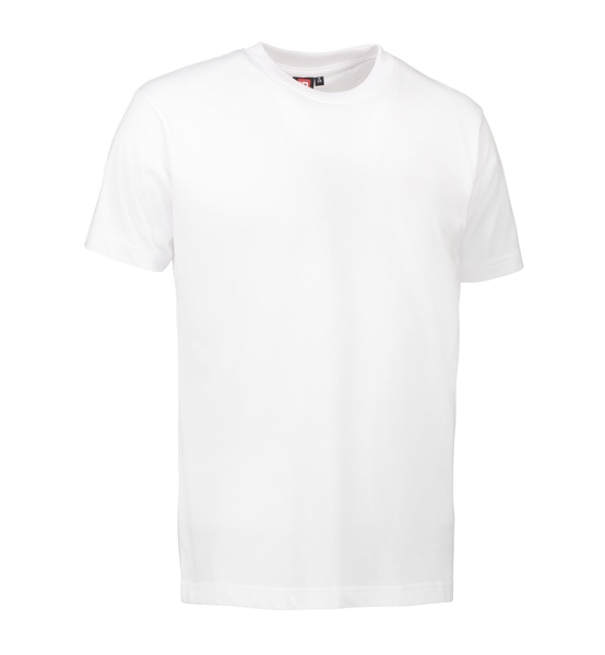 Pro Wear T-Shirt light 0310 Weiss  Front