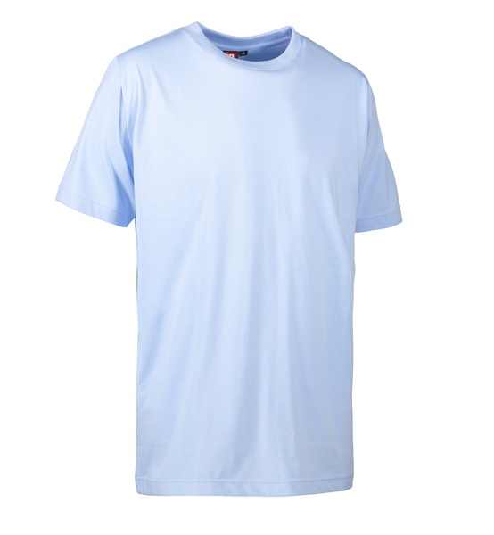 Pro Wear T-Shirt light 0310 Hellblau  Front